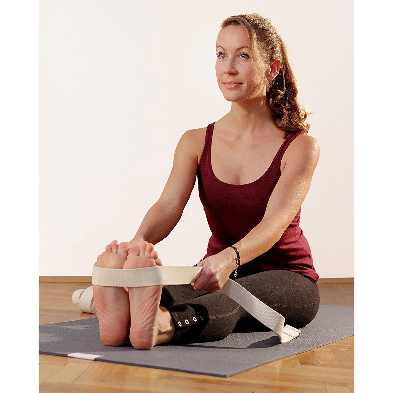 Correa para Yoga