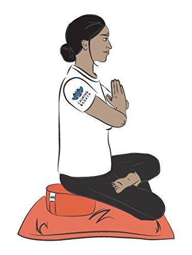 Cojína para Yoga