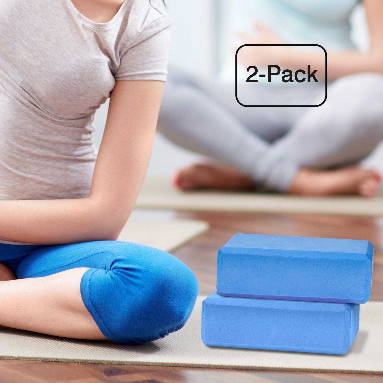 Bloque de Yoga
