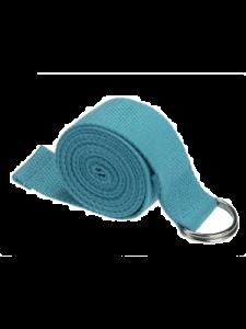 Cinturones para Yoga