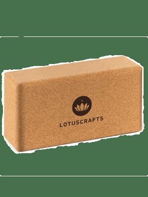 Lotuscrafts - Bloques de Yoga