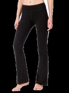 Pantalones deportivos Yoga